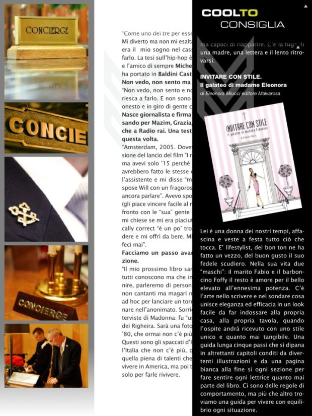 coolto magazine