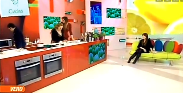 in vero cucina tv 2