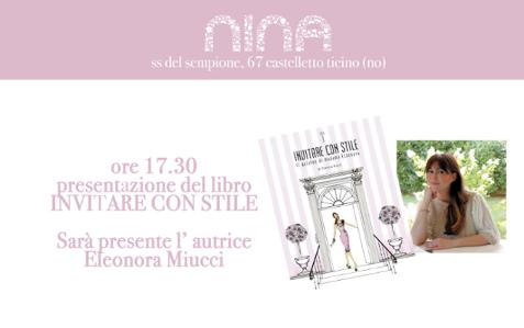 nina book