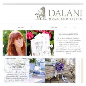dalani intervista