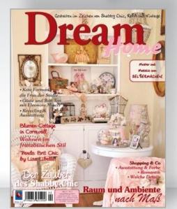 dream home rivista tedescaù
