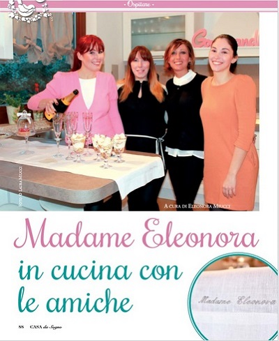 Madame Eleonora CDS 27 3