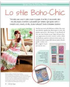 boho chic magazine