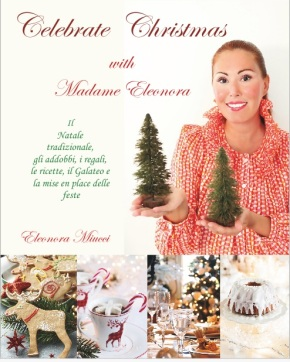 Cover new book Celebrate Christmas