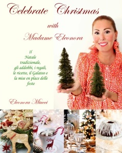 Celebrate Christmas cover book