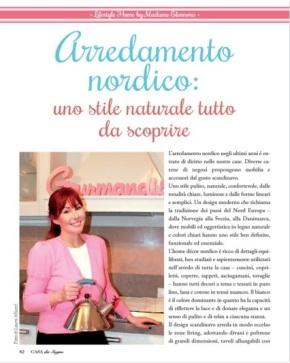 Lifestyle home by Madame Eleonora marzo 2016
